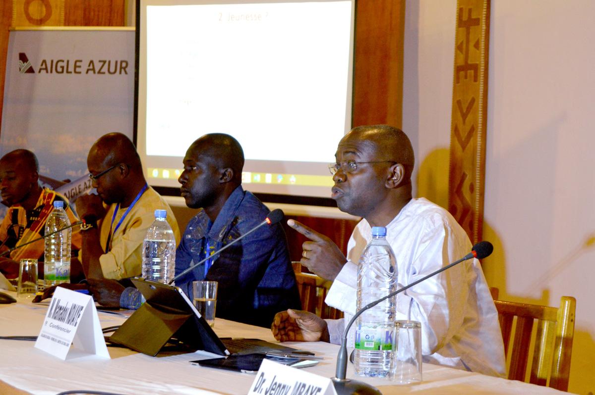 Le festival sur le Niger est un atout pour le développement de Ségou