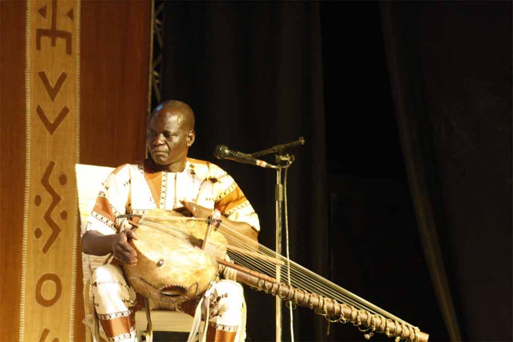 Fondation festival sur le niger