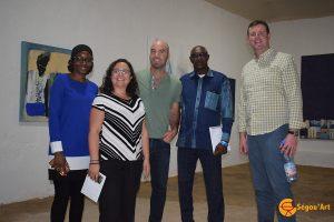 visite-expo-conseillers-culturels-fsn2019-ségouart2-2