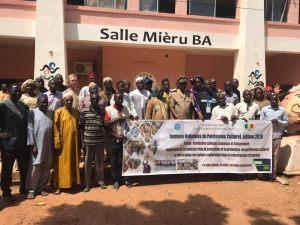 Clôture de la Célébration des Journées Nationales du Patrimoine Culturel à Ségou