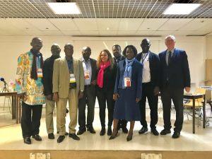 Participation de FFSN à l'Assemblée Générale du Conseil International de la Musique
