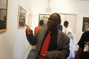 vernissage du OFF de Ségou