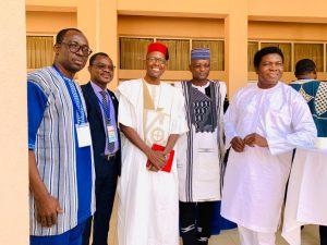 L'ouverture ce matin de la Conférence des ministres en charge de la culture des pays du G5 Sahel à Ouagadougou avec la participation du Ministre de la culture du Mali et sa délégation.