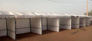 Ségou'Art / Festival sur le Niger, rendez-vous du 4 au 9 février 2020 à Ségou / Mali