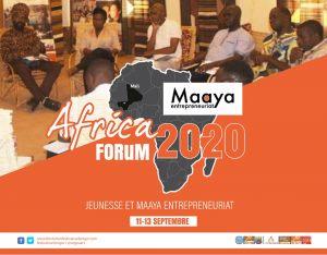 AFRICA FORUM 2020