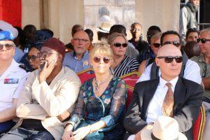 Cérémonie D'ouverture officielle de Ségou Art 2020, Festival sur le Niger