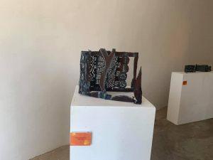 Expo de Janet GOLDNER