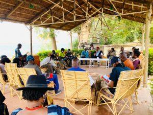 Causerie débat sur la citoyenneté et l'unité nationale au Mali